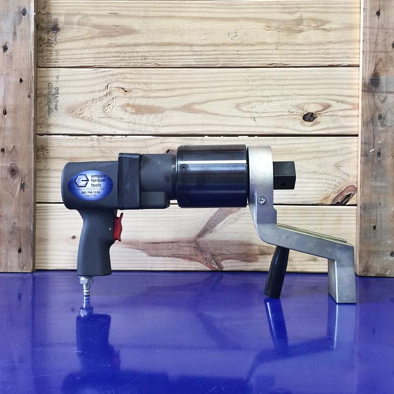 Pneumatic Torque Guns